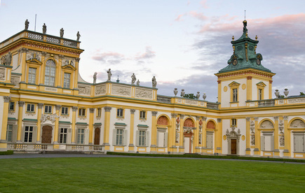 Wilanow Palace edited 1